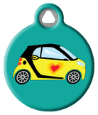 Smart Car ID Tag